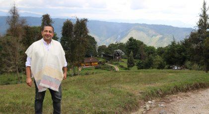 Colombia Reforesta